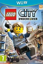 Lego City Undercover(2013) Poster - Movie Forum, Cast, Reviews