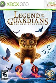 Legend of the Guardians: The Owls of Ga'Hoole Poster