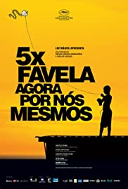 5 x Favela, Now by Ourselves Poster