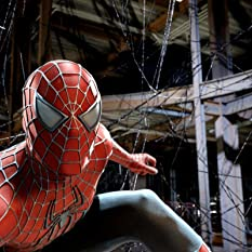Tobey Maguire in Spider-Man 3 (2007)