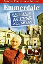 Primary image for Emmerdale - Backstage - Access All Areas