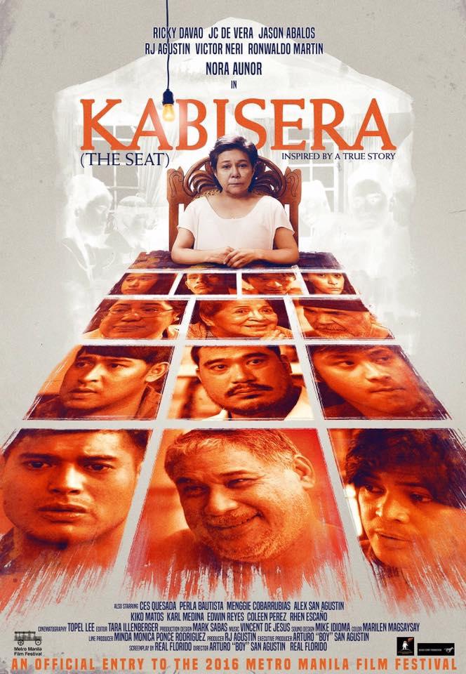 Kabisera (2016) HDRip