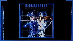 Poster Neuromancer