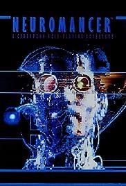 Neuromancer Poster