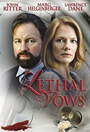 Lethal Vows (1999) Poster - Movie Forum, Cast, Reviews