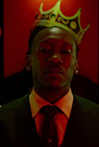 """Mahershala Ali, perhaps best known for playing lobbyist Remy Danton on """"House of Cards,"""" plays the antagonist in the new Marvel series """"Luke Cage."""" What other roles has he played over the years?"""