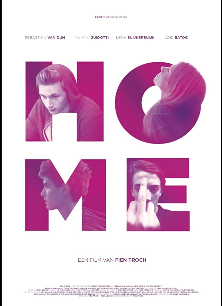 Home film poster