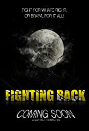 Fighting Back Poster