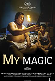 My Magic Poster