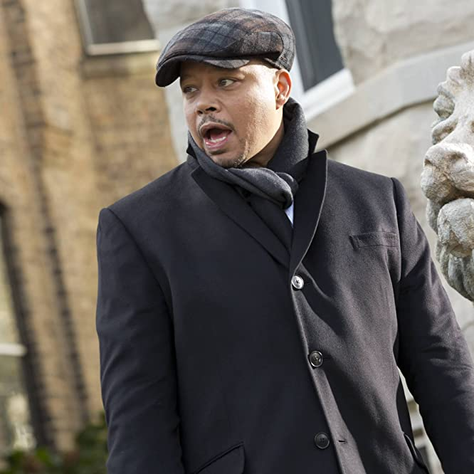 Terrence Howard in Empire (2015)