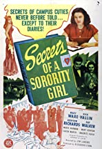 Secrets of a Sorority Girl