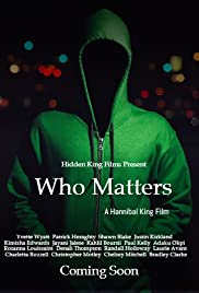 Who Matters Poster