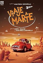 Viaje a Marte(2005) Poster - Movie Forum, Cast, Reviews
