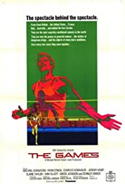 The Games (1970) Poster - Movie Forum, Cast, Reviews
