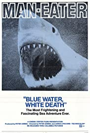 Blue Water, White Death(1971) Poster - Movie Forum, Cast, Reviews