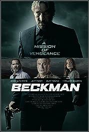 Beckman (2020) poster