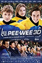Image of The Pee-Wee 3D: The Winter That Changed My Life