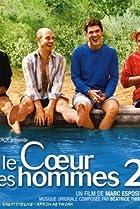 Image of Le coeur des hommes 2