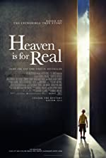Heaven Is for Real(2014)