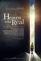 Primary image for Heaven Is for Real