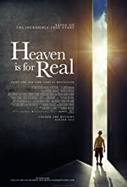 Heaven Is for Real (English)