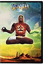 Image of Xavier: Renegade Angel