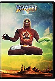 Xavier: Renegade Angel Poster