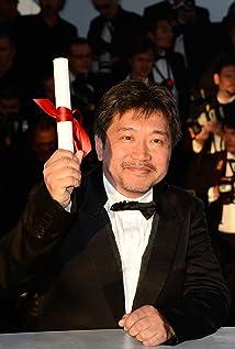 Hirokazu Koreeda Picture