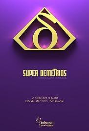 Super Demetrios Poster