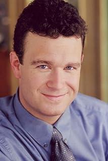 Barrett Gregory Picture