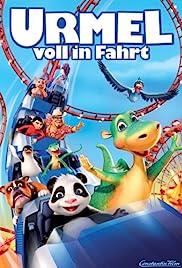Urmel voll in Fahrt(2008) Poster - Movie Forum, Cast, Reviews