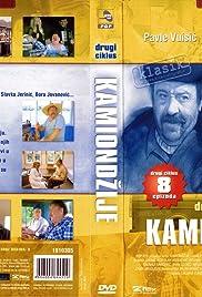 Kamiondzije 2 Poster