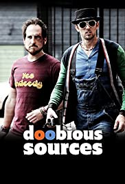 Doobious Sources Poster