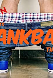 Wank Bank - The Series Poster