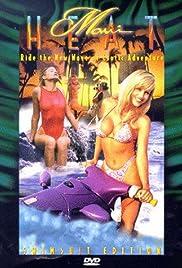 Maui Heat Poster
