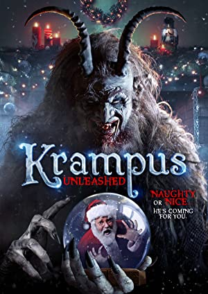Krampus Unleashed (2016) Download on Vidmate