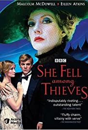 She Fell Among Thieves Poster