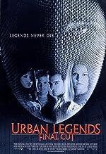 Urban Legends Final Cut(2000)