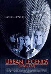 Urban Legends: Final Cut (2000)