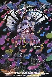 Beatlemania(1981) Poster - Movie Forum, Cast, Reviews