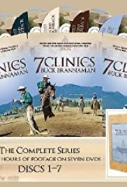 7 Clinics with Buck Brannaman Poster