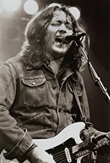 Rory Gallagher Picture