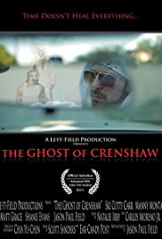 The Ghost of Crenshaw Poster