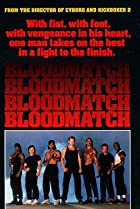 Image of Bloodmatch