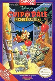 Chip 'n' Dale: Rescue Rangers (1990) Poster - Movie Forum, Cast, Reviews