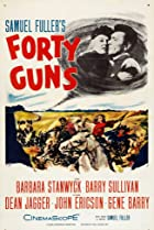 Image of Forty Guns