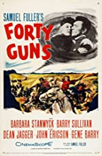 Forty Guns(2017)