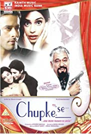 Chupke Se Poster