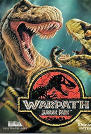 Warpath: Jurassic Park Poster