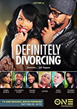 Definitely Divorcing(2016)